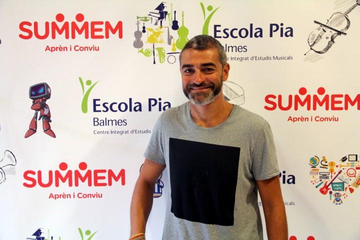 Eduard Blasco