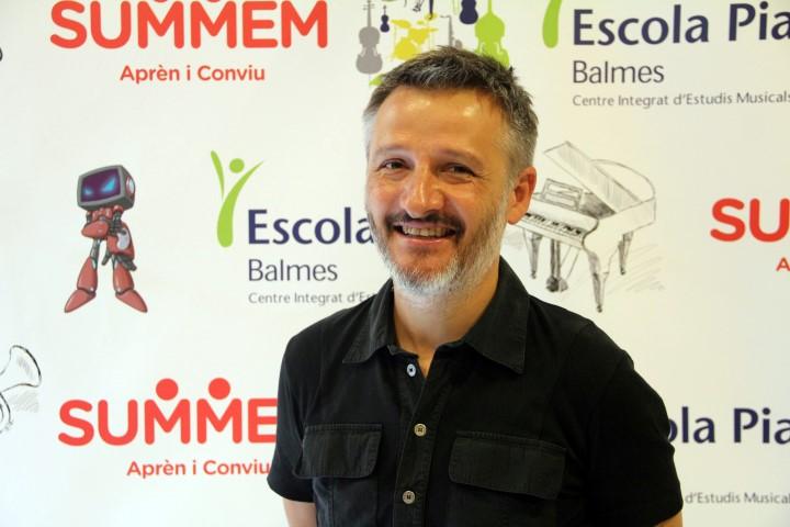 Ferran Perera