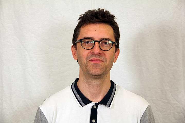 Carles Fornas