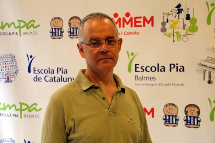 Francesc Carmona