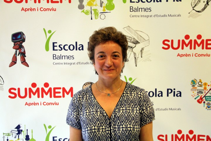 Gemma Baldrich