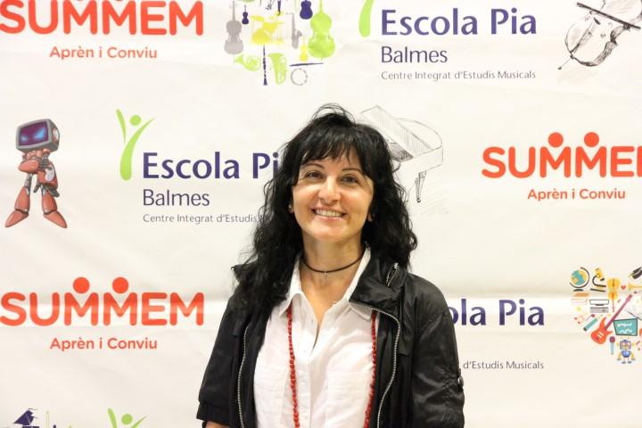 Montserrat Álvarez
