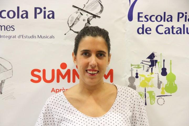 Marta Tarrés