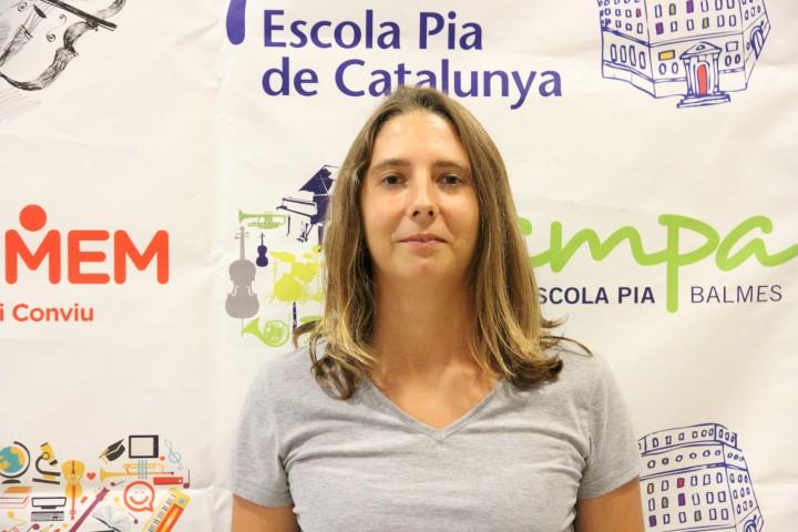 Patricia Sànchez