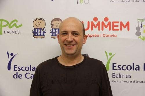 Marcos Díez