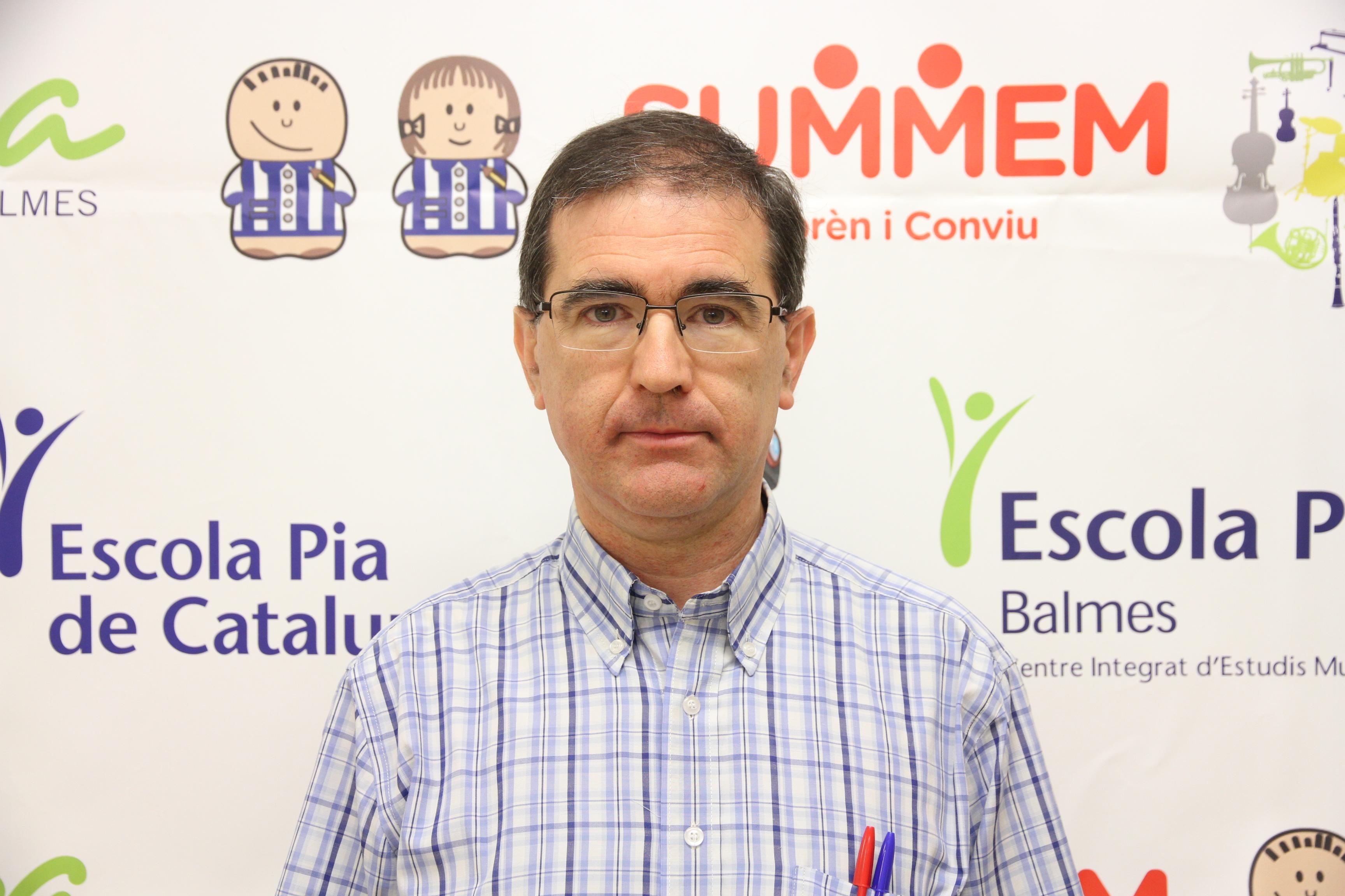 Lluís Ros