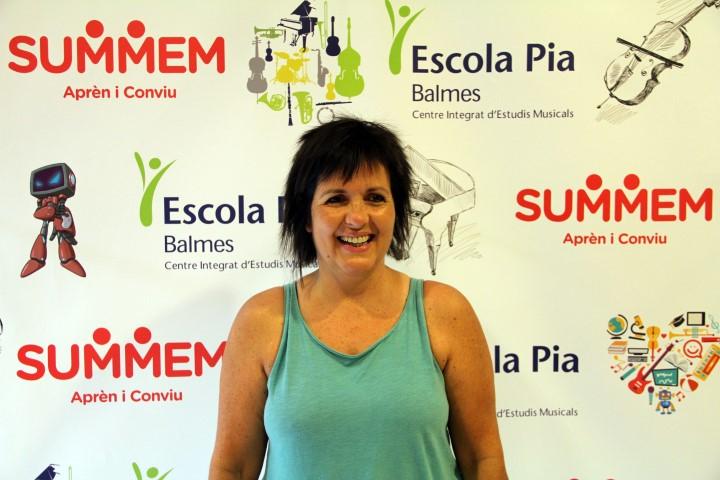 Cristina Sala