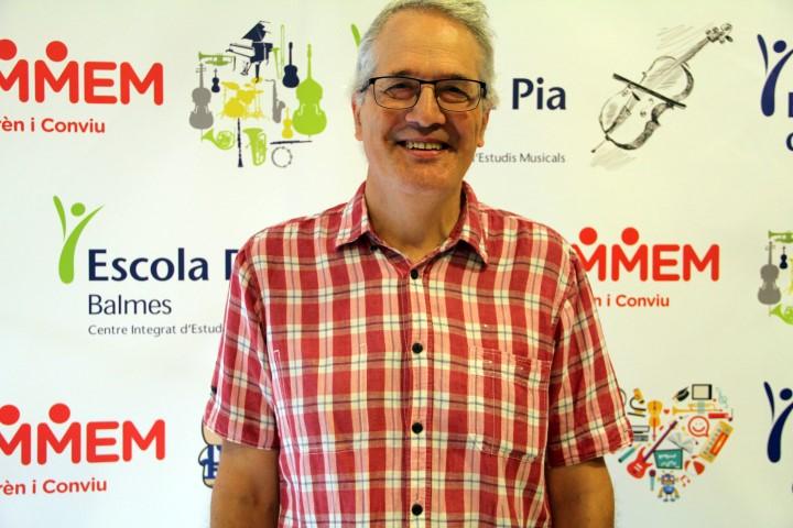 Joan Vila