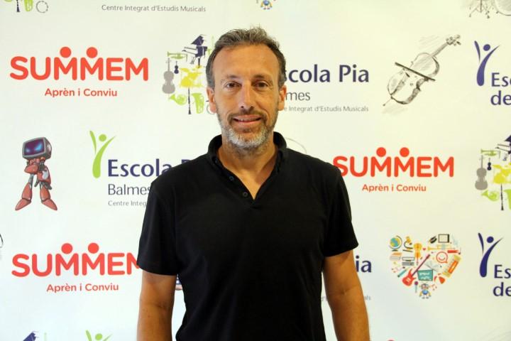 Josep Mª Colominas