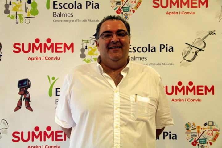 Josep Molist