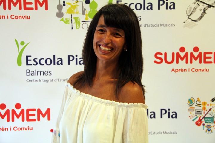 Lourdes Guxens