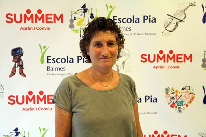 Marina Bassedas