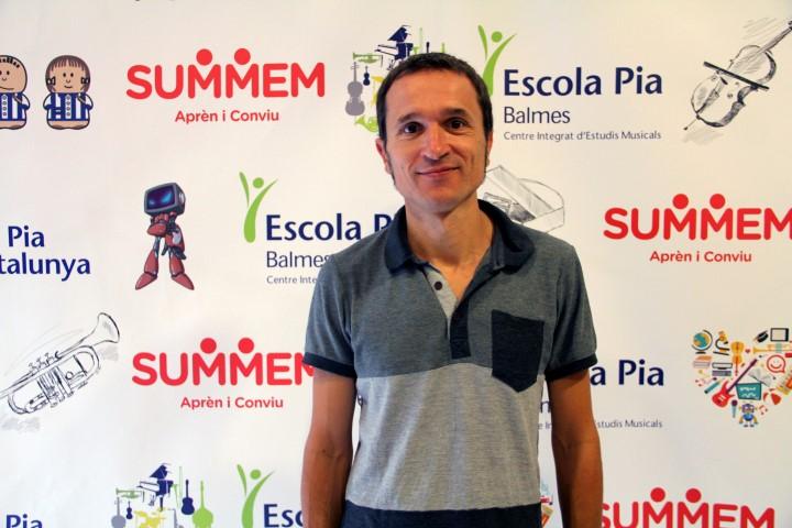 Miquel Sendra
