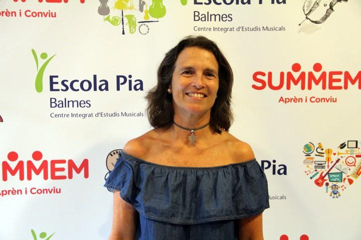 Montserrat Cavaller