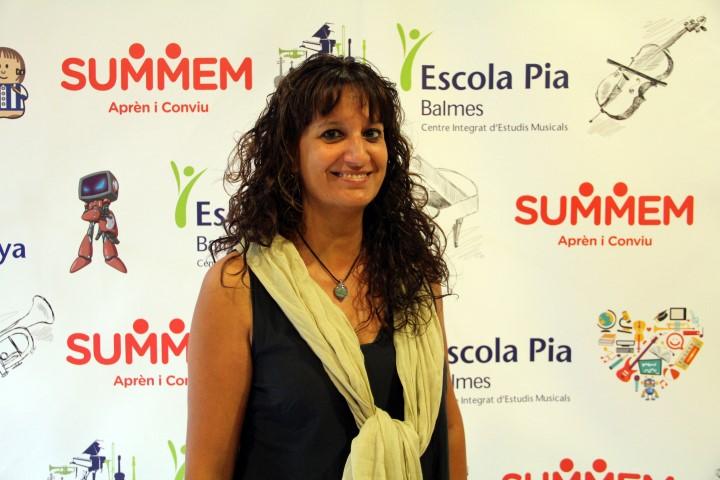 Montserrat Lari