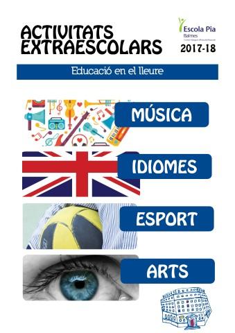 PORTADA ACTIVITATS_EXTRAESCOLARS_2017-18 (Small)