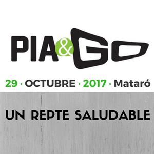 Pia Go web