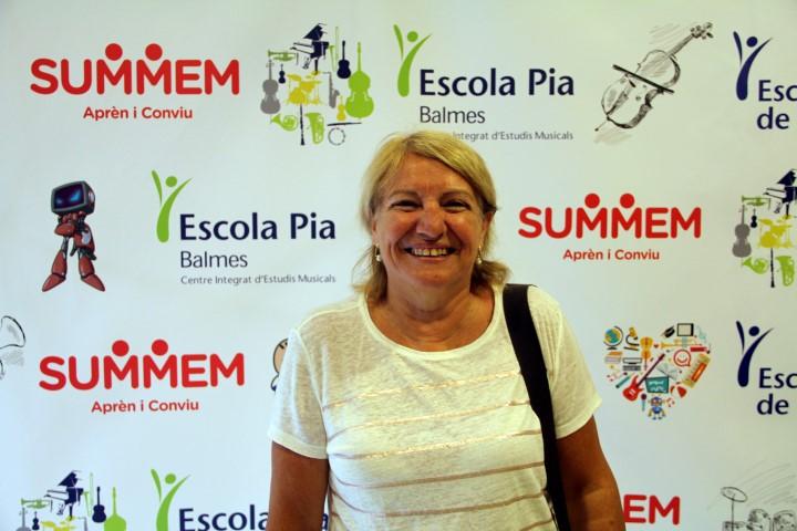 Pilar Vall