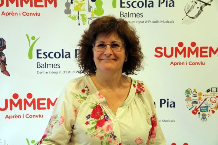Rosa Mª Vicente-Ruiz