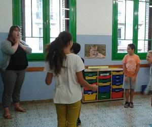 Sarah classroom (2)