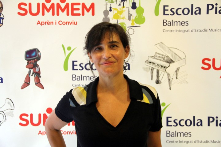 Susana Oliveros