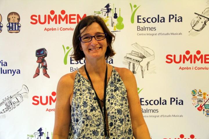 Teresa Tamayo