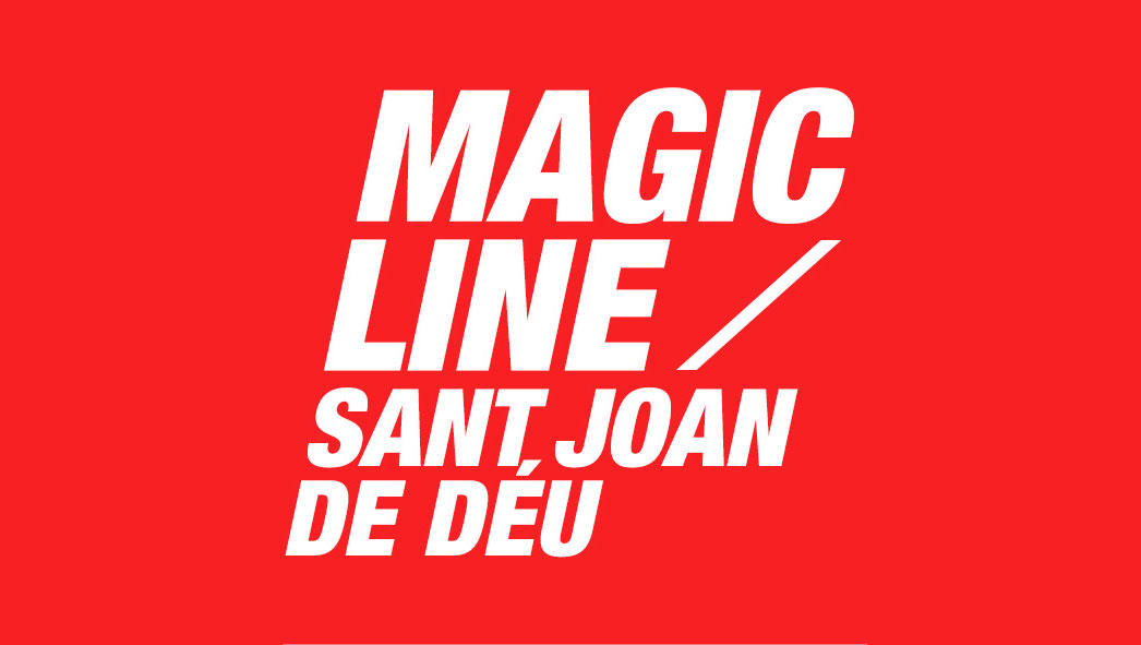 Barcelona Magic Line 2016